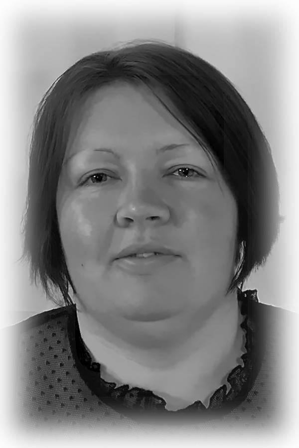 Juhászné Ficsór Katalin